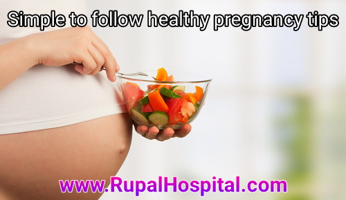 Tips to a happy pregnancy